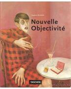 Nouvelle Objectivité