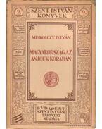 Magyarország az Anjouk korában