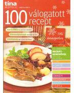 Tina receptek 10. 2007/4.