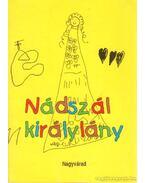 Nádszál királylány