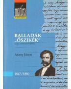 Balladák - Őszikék