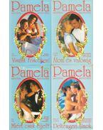Pamela 1-10. kötet