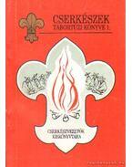 Cserkészek tábortűzi könyve I-II. kötet