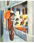 August Macke 1887-1914