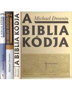A Biblia kódja I-III.