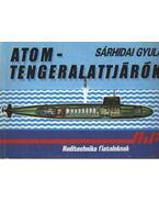 Atomtengeralattjárók (Dedikált)