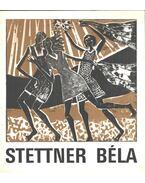 Stettner Béla grafikusművész kiállítása - B. Supka Magdolna