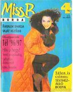 MissB burda tél 96/97