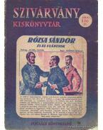 Rózsa Sándor és az ulánusok