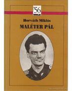 Maléter Pál