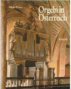 Orgeln in Österreich
