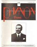 Pannon Front 4. évf. 3. szám