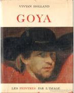 Goya (német nyelvű) - Holland, Vyvyan