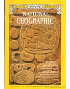 National Geographic 1975 (teljes évfolyam)