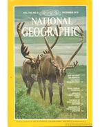National Geographic 1979 (Hiányos)