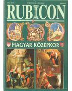Rubicon 1998 teljes évfolyam