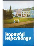 Kapuvári képeskönyv