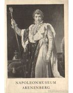 Napoleonmuseum Arenenberg - Hugentobler, Jakob, Meyer, Bruno