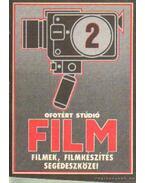 Ofotért stúdió film filmek, filmkészítés segédeszközei 2.