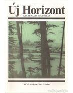 Új horizont 2003./5.