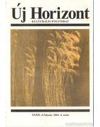 Új horizont 2004./4. szám