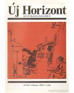 Új horizont 2004./5.