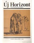 Új horizont 2005./6.