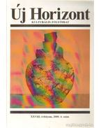 Új horizont 2000./4.