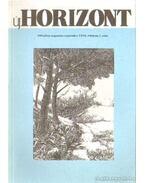 Új horizont 1999./3.