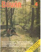 Búvár XXXVII. Évfolyam 1982 1-4. szám (Hiányos!)