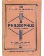 A philosophus
