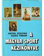 A magyar sport kézikönyve