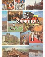 Az év képekben 1982. - Kovács Mihály