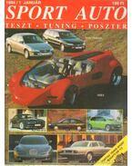 Sport Auto 1994./1. szám január