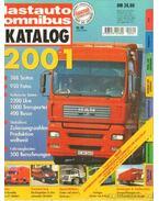 Lastauto Omnibus Katalog 2001