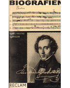 Felix Mendelssohn Barholdy