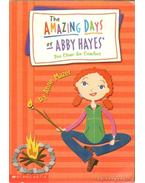 The amazing days of Abby Hayes
