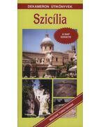 Szicília  - A NAP SZIGETE - Szántó László