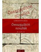 Összegyűjtött novellák - Novellák 3