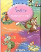 Szótár (magyar-angol) - Első könyvtáram