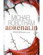 Adrenalin - Michael Robotham