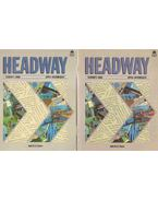 Headway I-II