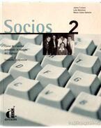 Socios 2 I-II. - Martínez, Lola, Sabater, Maria Lluisa, Corpas, Jaime