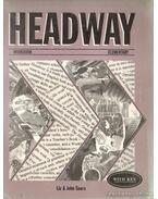 Headway Elementary Student's Book + Workbook