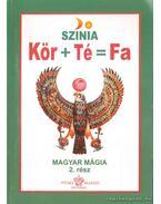 Magyar mágia I-II.