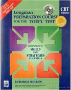 Longman Preparation Course for the TOEFL Test I-II.