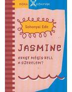 Jasmine - Sohonyai Edit