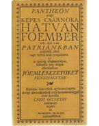 Cseh Gusztáv pátriája