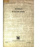 The Displays of the Sage Grouse ( A nyírfajd bemutatása)