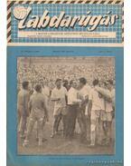 Labdarúgás 1958. augusztus 8. szám